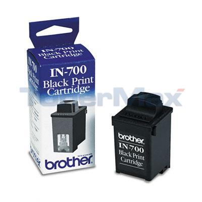 BROTHER 100J 300CJ 350CJ INKJET BLACK